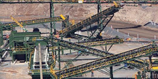Wulguru Steel Categories Mining
